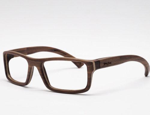 Zgodba z lesenimi očali Wood Stock Eyewear