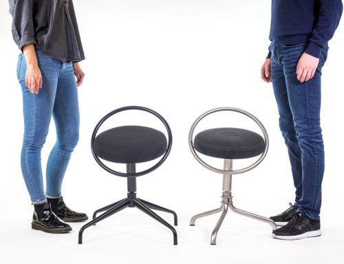 Tomaž Aupič: Aktivna ergonomija