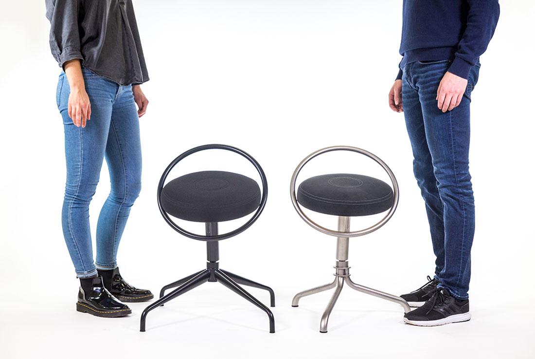 [intervju] Tomaž Aupič: Aktivna ergonomija