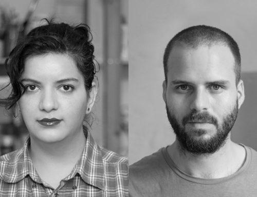 [intervju] Andreea Lazarescu, Ceramic Sparrow: modernizem iz Romunije