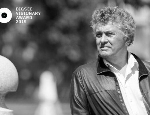 Janez Koželj – Big SEE arhitekturni vizionar 2019