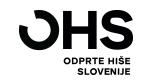 Festival OHS - Odprte hiše Slovenije