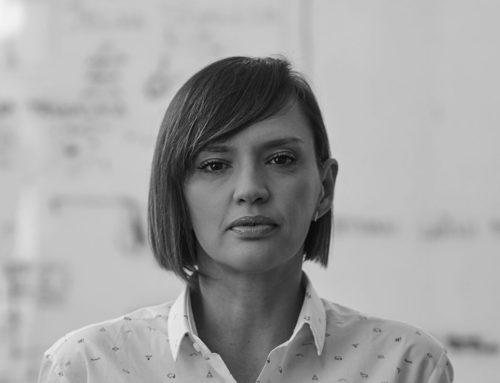 Dijana Vučinić – Big SEE arhitekturna vizionarka 2019