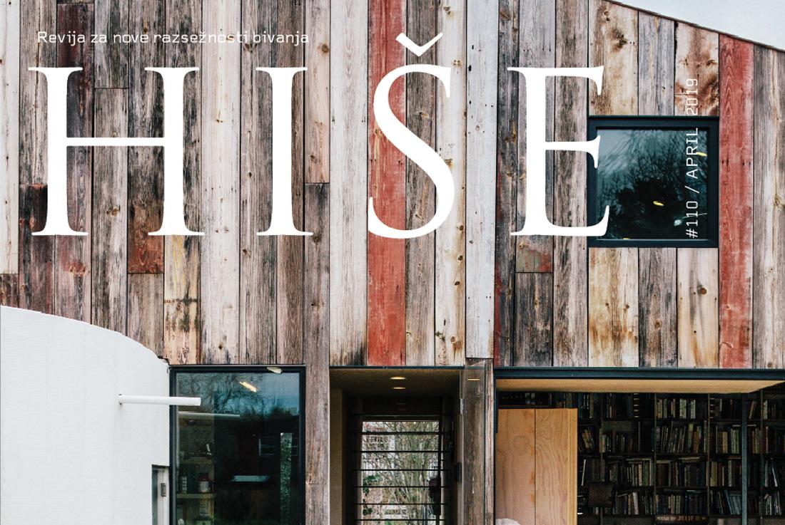 Hiše 110 – Novi načini bivanja