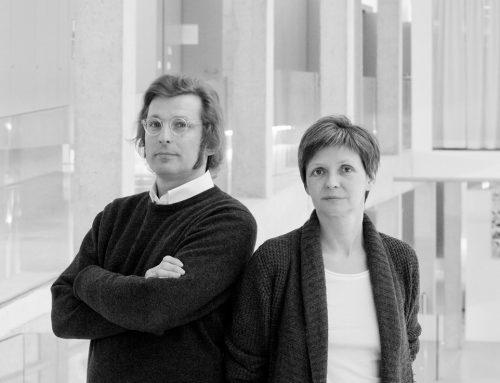Susanna Wagner, LICHBLAUWAGNER ARCHITEKTEN, NEMČIJA