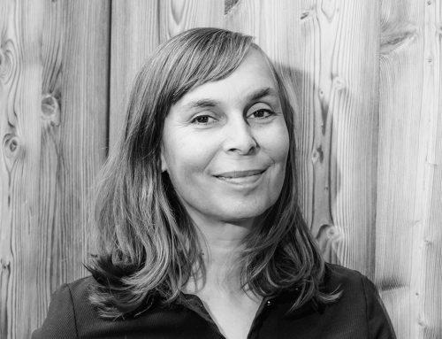 Alexandra Stingl-Enge, STINGL-ENGE ARCHITECTEN, AVSTRIJA