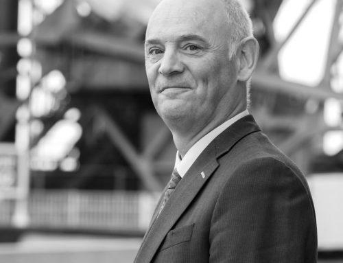 Paul Van Oyen, Izvršni direktor Etex; Kaj sledi?