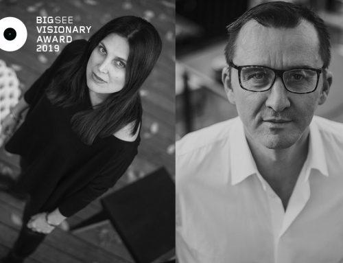 Maja Lalić & Ivan Lalić, Srbija – Big SEE vizionar 2019