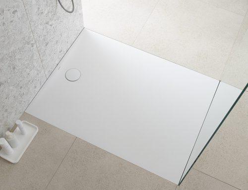 Pršna plošča Geberit Olona